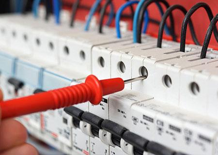 Elektrotechnik Frankfurt