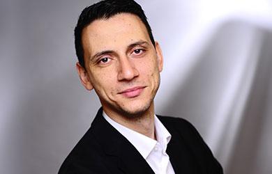Thomas Kostidis