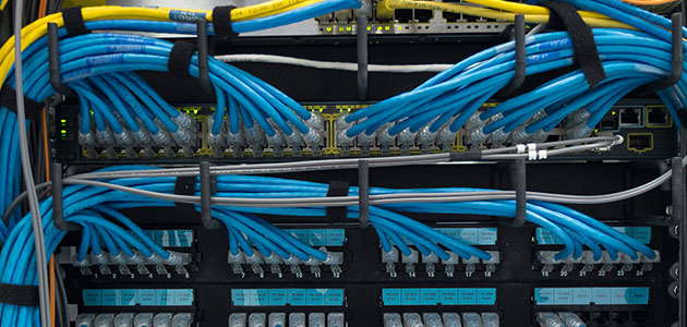 Netzwerkstechnik Frankfurt